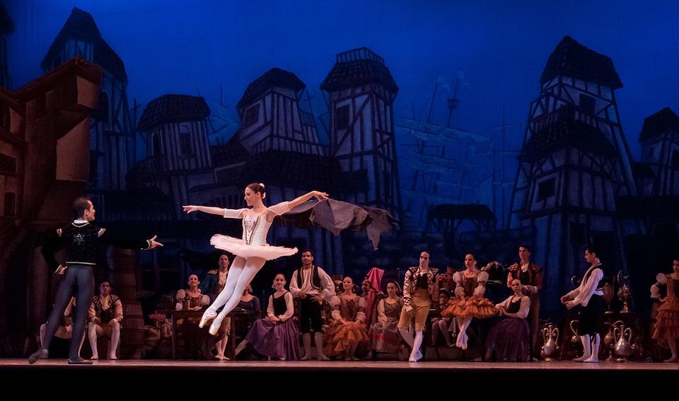 Scuola di teatro ad Angri, Accademia di muscial, teatro e danza: Tavole Da Palcoscenico Academy