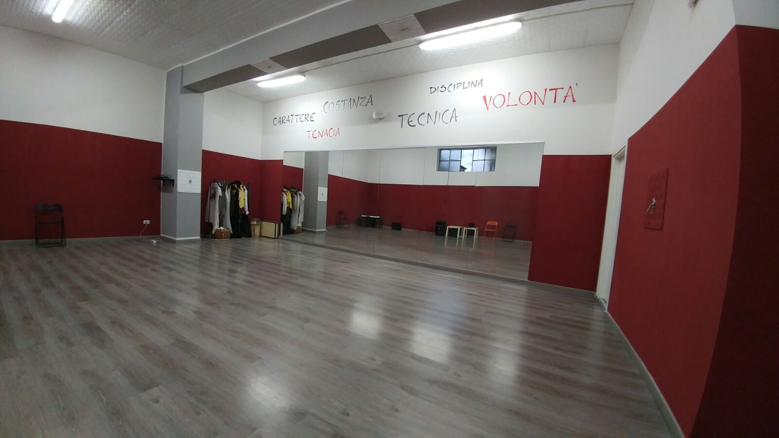 Tavole Da Palcoscenico Academy